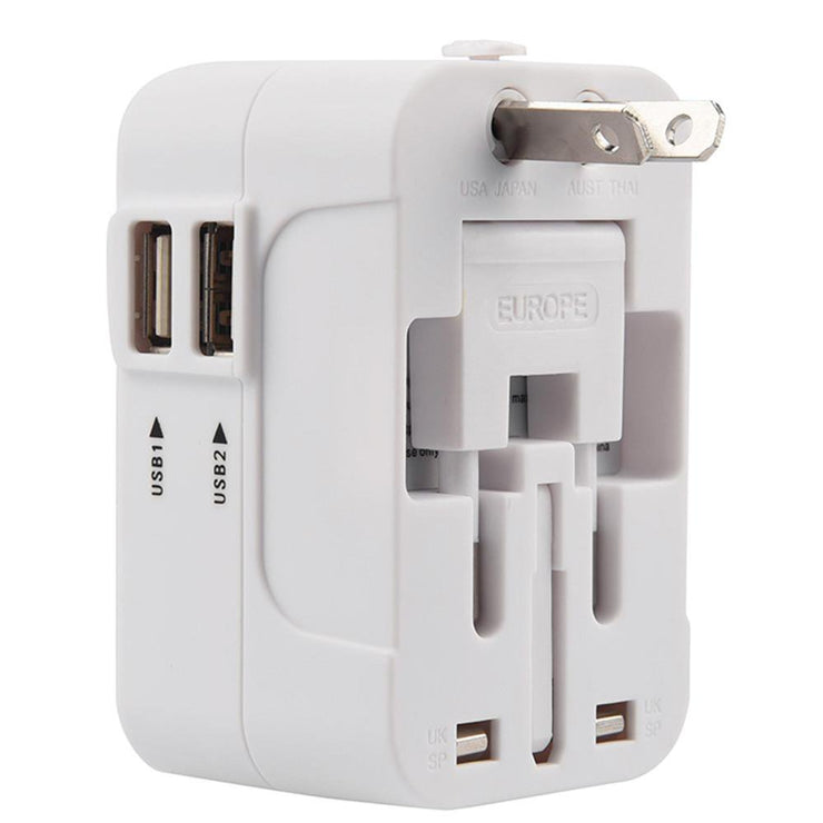 Universal Travel Wall Adapter