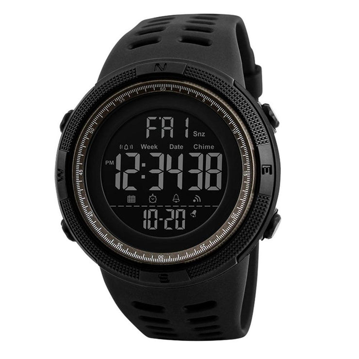 Epic Sports Multifunction Wrist Watch