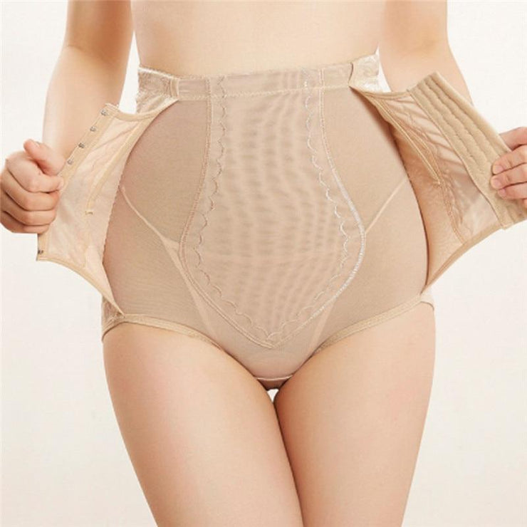 Shapewear Shaping Underwear Waist Body Shaper For Women (Set of 3)