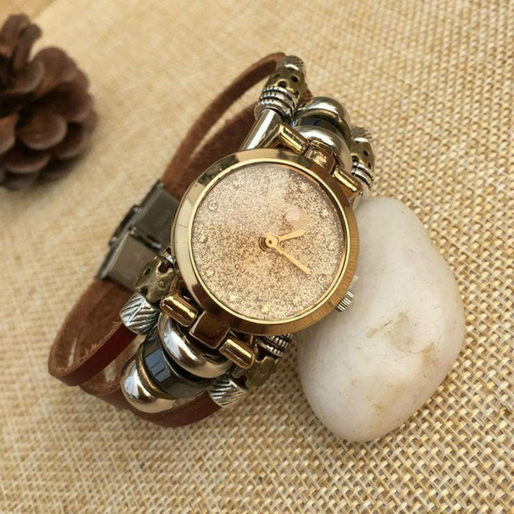 TLK VINTAGE WOMEN WATCH