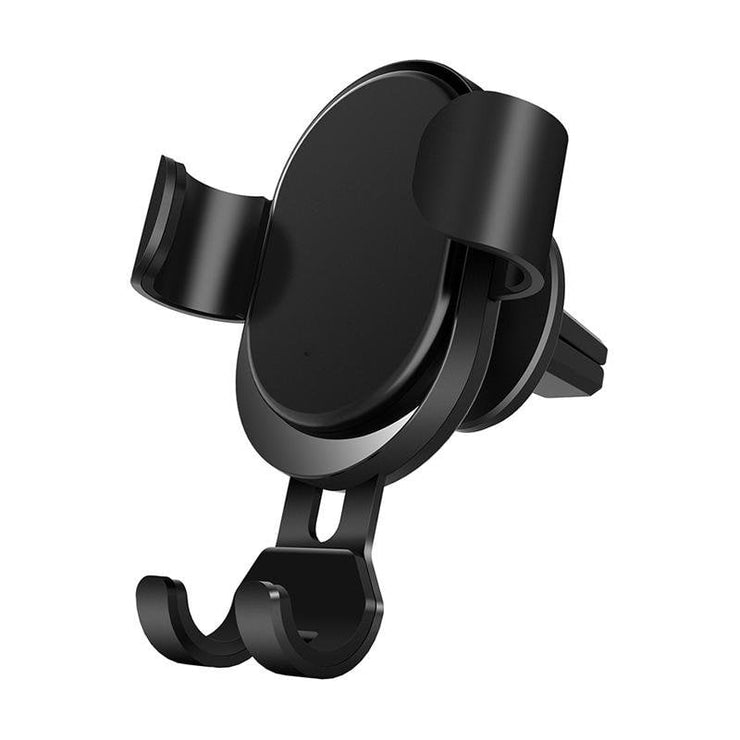 Gravity Car Phone Mount
