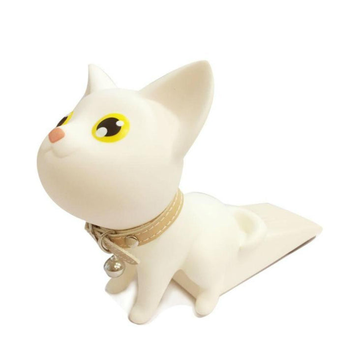 TLK CUTE CAT DOOR STOPPER