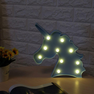 TLK UNICORN NIGHT LIGHT