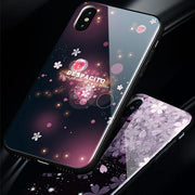 "Iphone X ""Dream"" Smartphone Case"