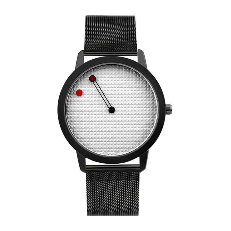 Sleek Minimalist Men's Watch