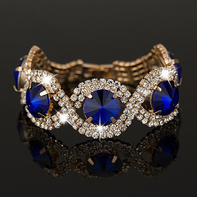Women Luxury Bracelets & Bangles