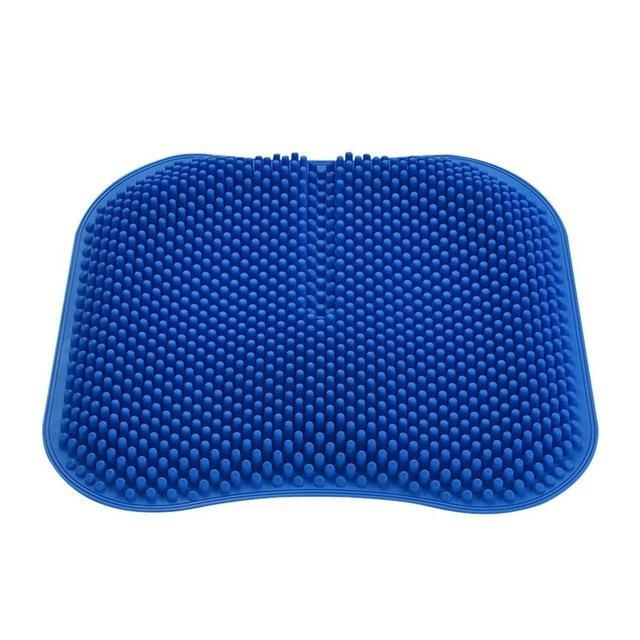Silicone Massage Car Seat