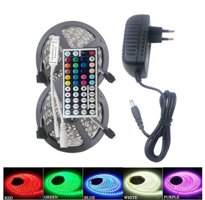 Pro Quality LED Strip Lights With Controller