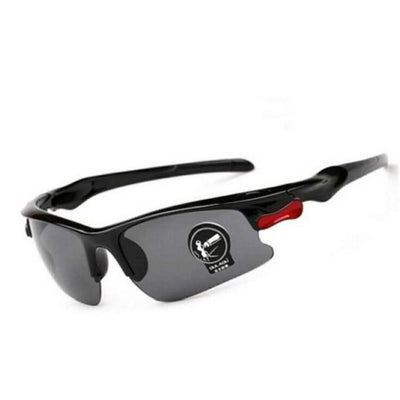 Night Vision Goggles Polarized Anti Glare Driving Eyewear (Set Of 2)