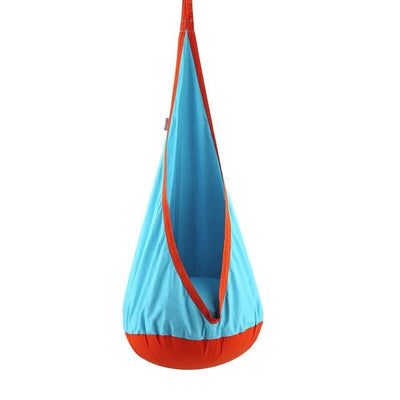 Kids Outdoor Swing Hammock Chair