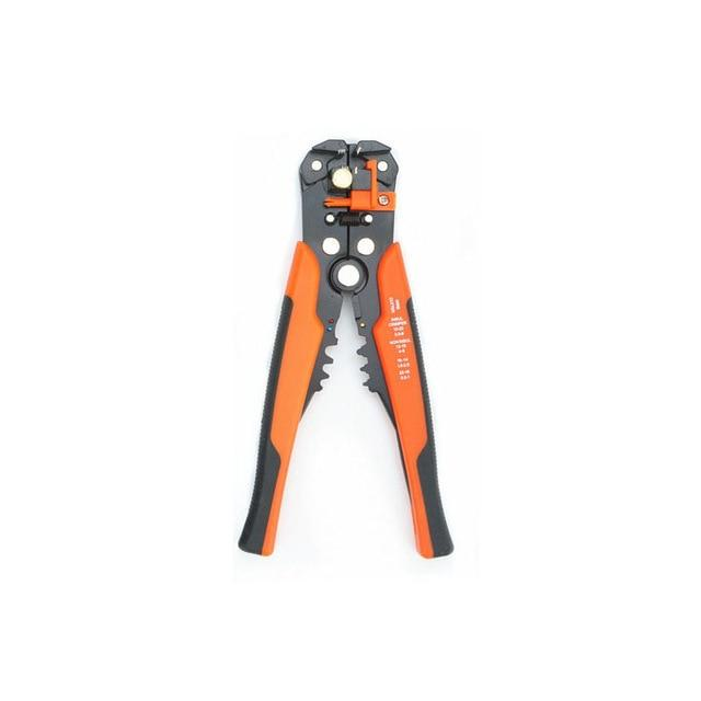 Self Adjusting Wire Stripper