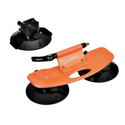 Bike Rack Car Roof Suction Cup Bicycle Carrier