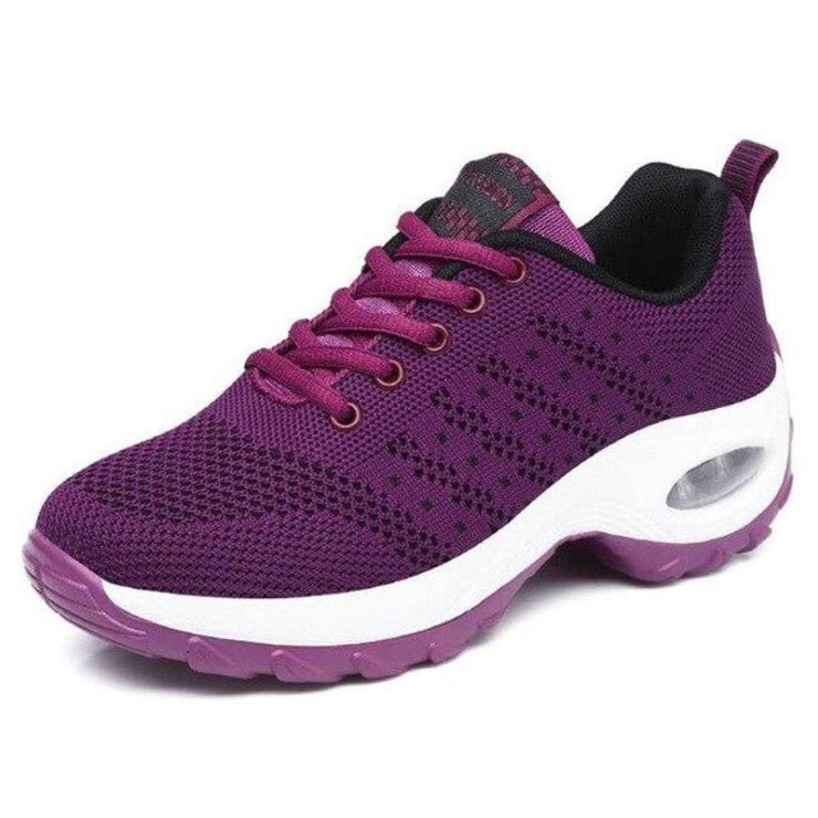 Walking Shoes For Women Breatheable Mesh For Outdoor Hiking