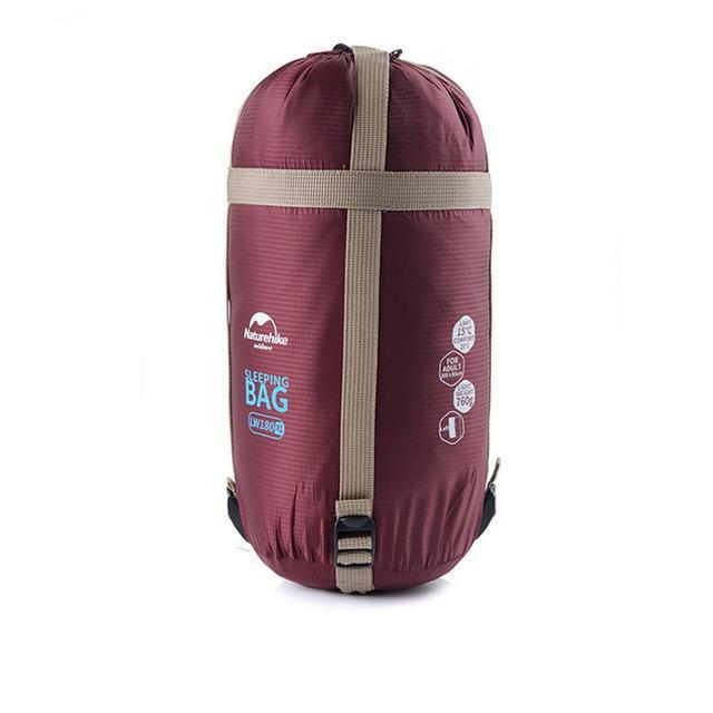 Ultra Light Sleeping Bag