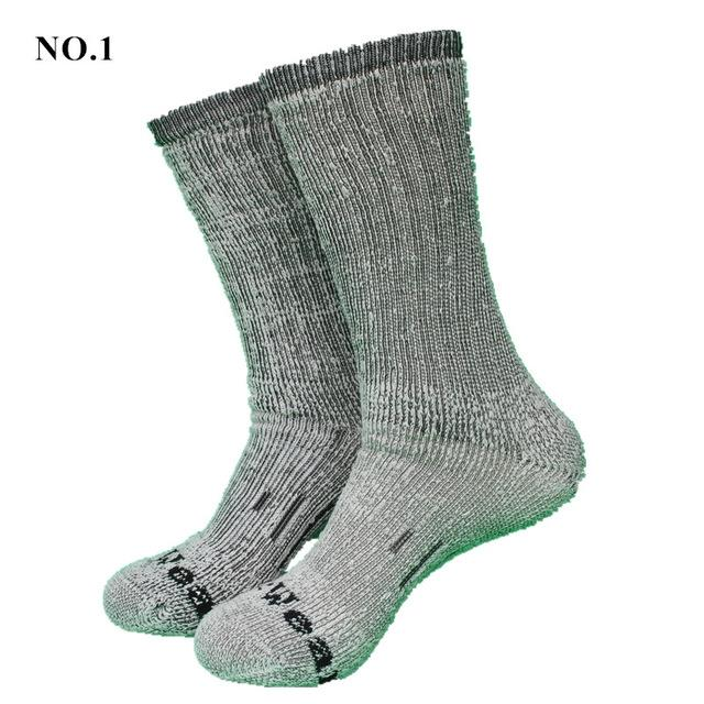 Heavy Duty Boot Socks