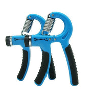 Hand Grip 5-60KG Adjustable Hand Strengthener Grip Trainer