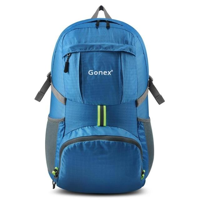 Gonex Lightweight Hike Back Pack
