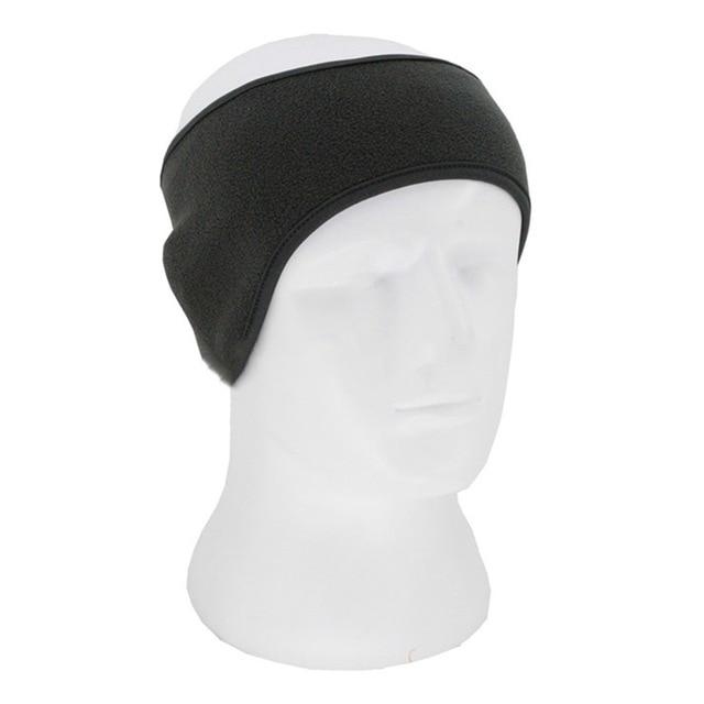 Winter Gear Sports Fleece Headband (Set of 3)