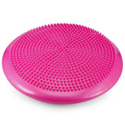 Durable Balance Disc Stability Wobble Cushion