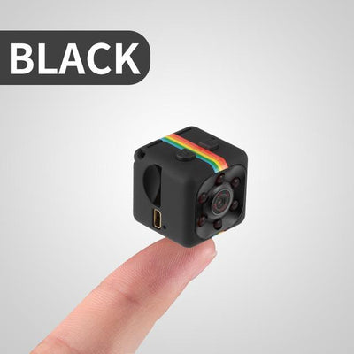 Mini Wireless HD Spy Camera