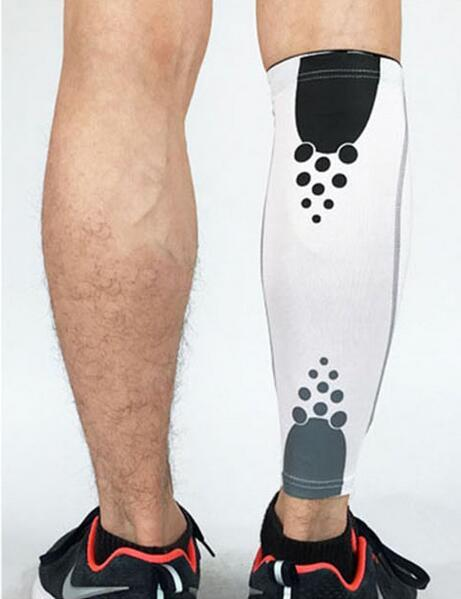 Pro Sports Calf Compression Sleeve (1 Pair)