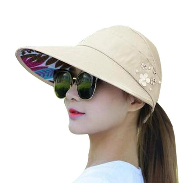 Sun Hat For Women UV Protection Summer Hats