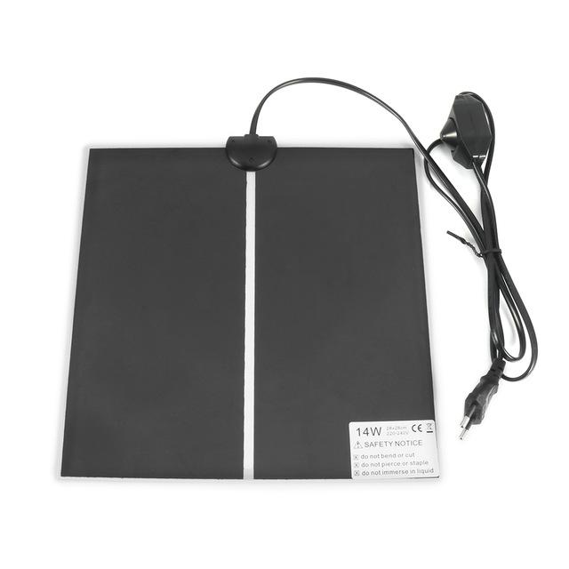 Heating Pad Electric Heat Mat With Adjustable Temperature