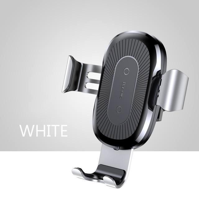 Wireless Car Charger Phone Mount, Super fast