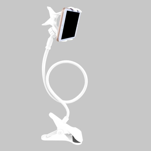 Lazy Universal Cell Phone Clip Holder