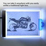 Tracing Light Box SketchTech LED Artist Tracing Tablet - ModernKitchenMaker.com