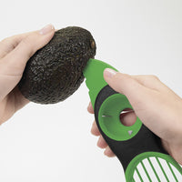 3 in 1 Avocado Slicer - ModernKitchenMaker.com