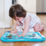 Baby Water Play Mat for Infants Baby Toy - ModernKitchenMaker.com