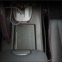 Leather Car Pocket - ModernKitchenMaker.com