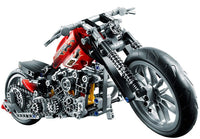 Compatible Lego Motorcycle Building Block Set 378 pc - ModernKitchenMaker.com