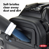 Cleaning Brush Pen OXO Good Grips Electronic Cleaning Brush (Blue)