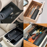 Mini Vacuum Cleaner Handheld Vacuum Car Vacuum Vacuum Cleaner for Car Keyboard Vacuum - ModernKitchenMaker.com