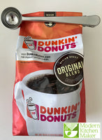 Stainless Steel Coffee Bag Clip