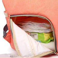 Diaper Bags, Baby Travel Bag, Diaper-n-go - The Ultimate Combo Mommy Bag - ModernKitchenMaker.com