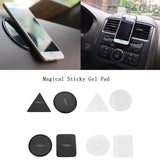 (2 Piece) Super Powerful Sticky Anti-Slip Silicone Gel Pads - ModernKitchenMaker.com