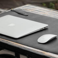 Large Office Desk Mouse Pad - ModernKitchenMaker.com