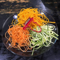 Magic Trio Peeler (Set of 3) - ModernKitchenMaker.com