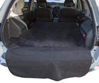 Pet Trunk Cover Protector
