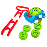 ModernHomeMaker's Bubble Mower + Bubble Machine Party Bundle for Toddlers Outdoor Kids Toys - ModernKitchenMaker.com
