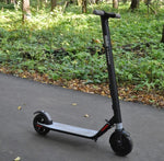 Segway Scooter Segway ES2 Segway ES4 with Upgrade Battery by Ninebot - ModernKitchenMaker.com