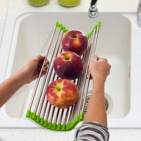 Sink Rack Roll - ModernKitchenMaker.com