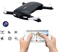 WiFi Selfie Drone Take Selfie like You've never done before