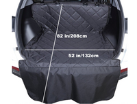 Pet Trunk Cover Protector - ModernKitchenMaker.com
