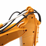 Excavator Chargeable RC Car Toy - ModernKitchenMaker.com