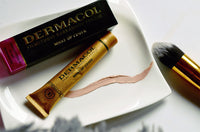 Authentic Dermacol Base Make up Cover 30g Primer Concealer Professional Makeup - ModernKitchenMaker.com