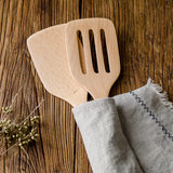 Wooden Kitchen Spatula - ModernKitchenMaker.com